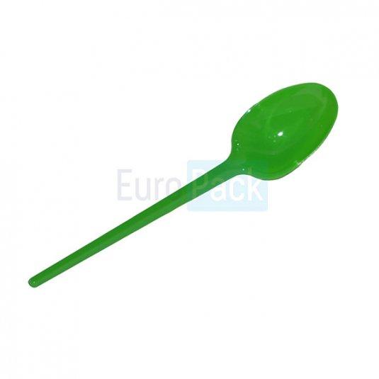Ложка Компакт 165 зелёная
