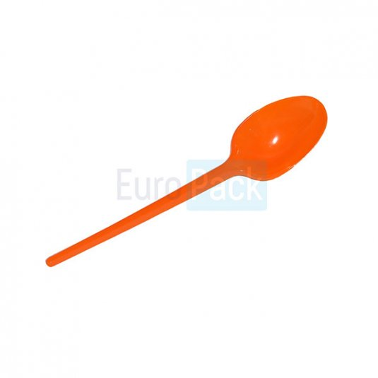 Ложка Компакт 165 оранжевая