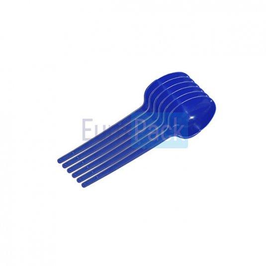Ложка Компакт 165 синяя